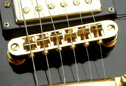 how to set up your intonation les paul