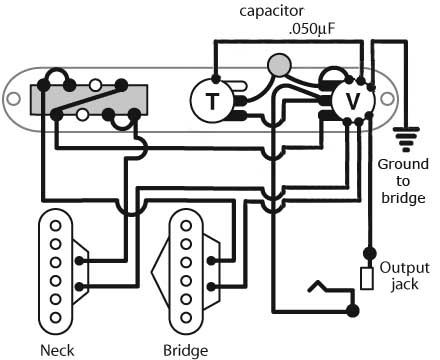 an un saga t style rh guitarattack com James Burton Telecaster Wiring-Diagram Telecaster Seymour Duncan Wiring Diagrams